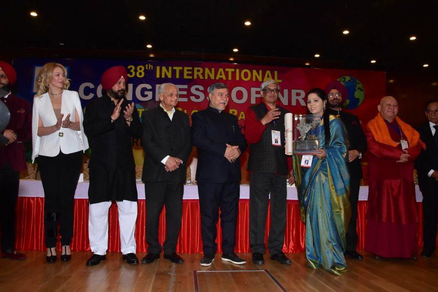 Hindh Ratan Award, New Delhi