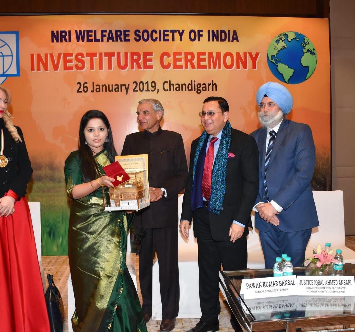 Natural Resource of India, Chandigarh